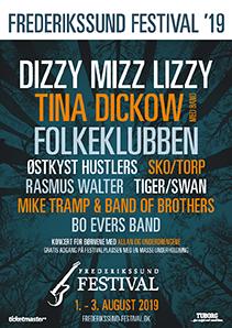 Frederikssund Festival program 2019